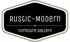 Rustic-Modern furniture gallery