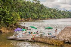 Turismo em Porto Velho: passeios, cultura e gastronomia