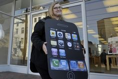 Apple's Big Chance to 'Act Differently', article in the Washington Post on 2/23/12.