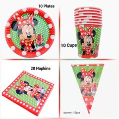 Balloons,Table Cloth and Candles Napkins Magic Theme Birthday Party Supplies 9-Piece Bundle Cups Including Disposable Plates