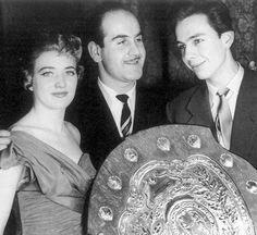 1960 г — Пол знакомится с Видал Сэссуном и становится частью его команды