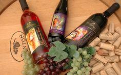 Chrisman Mill Vineyard & Winery - Sponsor for Junior League Louisville Tulips & Juleps