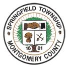 The Springfield Township website, published by the Board of Commissioners.