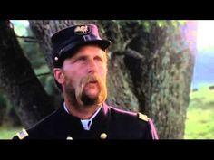 Gettysburg - Colonel Joshua Chamberlain's speech