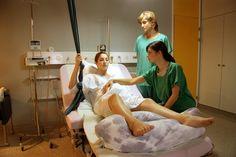 Il #travaglio può essere più lungo se si sceglie il #parto con #epidurale