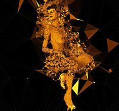 Mit der exklusiven Ausgaben der Polykult Golden-Time Kollektion holst du dir ein strahlend schönes Einzelstück in dein Leben. Golden Time, Wrap Dress, Fireworks, Artworks, Life, Nice Asses, Wrap Dresses