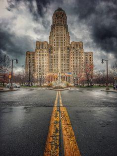 Buffalo USA