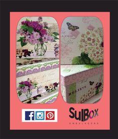 Dia da mulher está chegando, então, confira as lindas caixas que a Sul Box reservou pra você nesta data especial. Sul Box pensando em voce!!! #sulboxembalagens #love #f4f #cute #nice #instagood #instalike  #tbt #igers #instadaily #iphonesia #follow #happy #decor