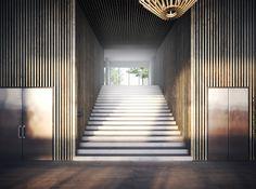 NADAU LAVERGNE ARCHITECTES URBANISTES: FEDERATION FRANCAISE DU BATIMENT
