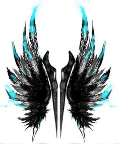 68 Ideas Tattoo Back Wings Angel Tatoo Surf Tattoos, New Tattoos, Body Art Tattoos, Sleeve Tattoos, Cool Tattoos, Tatoos, Halo Tattoo, Trendy Tattoos, Popular Tattoos