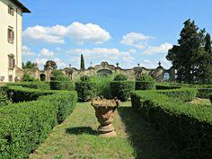 Villa La Torraccia