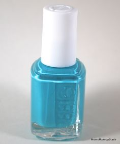 In the Cab-Ana #essie #resortcollection