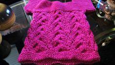 Receitas de trico fáceis de fazer e com passo a passo e video explicativo
