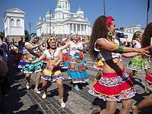 Rio brazil carnival dancers nude