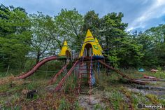 Haunted Abandoned Amusement Parks                                                                                                                                                                                 More