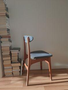 Krzesło typ 200 -190 Rajmunda Teofila Hałasa