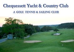 Cape Cod Daily Deal with Chequessett - a semi-private country club located in the fishing village of Wellfleet, MA, on picturesque Cape Cod.  Our 9 hole golf course has two sets of tees for 18 hole play with fabulous views of the Cape Cod Bay. The club also offers three Nova Pro Turf tennis courts, a sailing club and clubhouse facilities for weddings and special events. $50 http://www.capecoddailydeal.com/