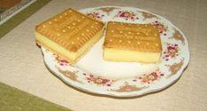 Kekszes pudingos süti - Süss Velem Receptek Tiramisu, Waffles, Cheesecake, Breakfast, Ethnic Recipes, Food, Cheesecake Cake, Waffle, Cheesecakes