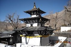 This trek is suited for those who are interested in experiencing the lifestyle of the mountain people and deserted plateau above the tree line and sharing the trail with caravans of donkeys and ponies traveling to Mustang & other areas in the far north of Nepal. The temple of Muktinath with 108 water ponds emerging holy water is equally sacred to both Hindu and Buddhist Pilgrims. The tour is popular as pilgrimage tour. Regularly, flight is operating from Pokhara to Jomsom.