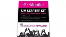 Terrorabwehr: Telekom will Prepaid-Karten beschränken
