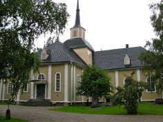 Kustaa Aadolfin kirkko
