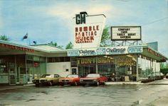Royal Oak Mi Suburban Plymouth Dealership 818 North Main