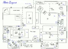 Entrance hall layout practical magic pinterest for Practical house plans