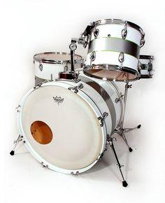 My custom set by 808 Drums