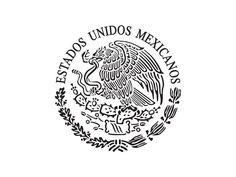Escudo De Mexico Vector Logo - COMMERCIAL LOGOS - Government : LogoWik.com