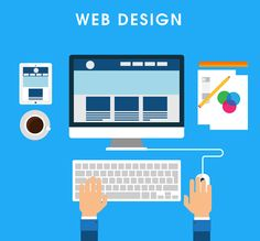 Website Is The Window That Gives The Impression Of Your Business! - Web Design Dubai