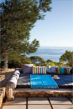 Mediterranean Chill-Out