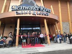 Clearwater river casino human resources casino theatre mount pocono pa