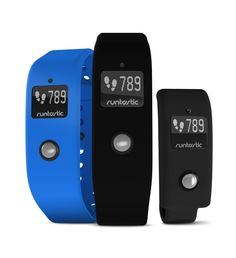 Runtastic Orbit 24 Hour Activity (Fitness & Sleep Tracker Trackers and Wearables Reviews 2015