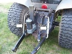 Small Tractors, Case Tractors, Compact Tractors, Tractor Accessories, Riding Lawn Mowers, Go Kart, Atv, Farming, Funny Stuff