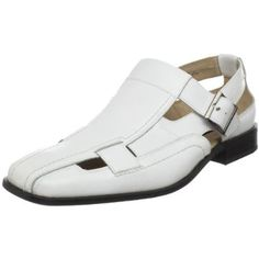 cda209f85ec Stacy Adams Men s Bayard City Sandal