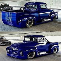 Cool cars and trucks autos 38 ideas Custom Pickup Trucks, Classic Pickup Trucks, Old Pickup Trucks, Hot Rod Trucks, Lifted Trucks, Cool Trucks, Cool Cars, 4x4 Trucks, Jeep Pickup
