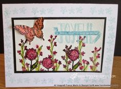Stamp & Scrap with Frenchie: Nature's Perfection Free with qualified order,