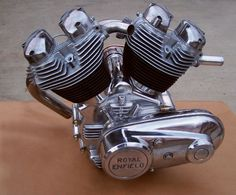 Royal Enfield Musket 1000 V-Twin