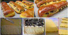 Brioche com pepitas de chocolate uma receita suíça deliciosa e fácil de fazer. Hot Dog Buns, Hot Dogs, Reyes, Chocolate, Bread, Food, Swiss Recipes, Tasty Food Recipes, Walnut Cake