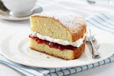 Victorian Tea Cake