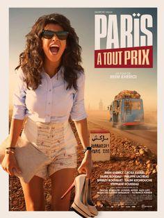 Paris à tout prix, réal. Reem Kherici, 2013