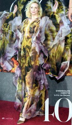 Instyle Magazine, Painting, Art, Art Background, Painting Art, Kunst, Paintings, Performing Arts, Painted Canvas