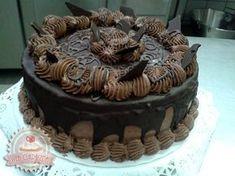 Csupacsoki torta
