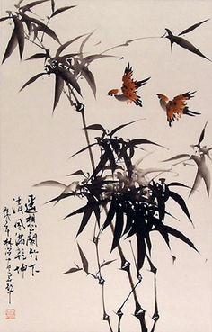 Yang Shuo / Painting Holiday - Learn Chinese mandarin in the most beautiful town in China.