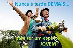 #senior #amadurecer #seniores activos
