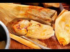 Tamales de bola al estilo de Sonia Ortiz por Cocina al natural