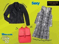 ¿Cuál estilo va contigo en este regreso a clases? #TenUnLookDe10
