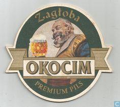 Beermat - Poland - Zagtoba