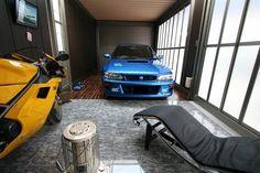 Ai Nihon 愛日本: Parking woes in Japan
