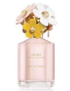 New Marc Jacobs Daisy Perfume